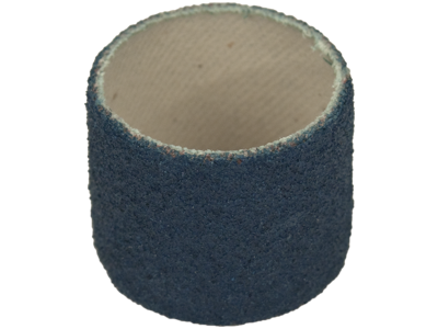 Tyrolit Slibebånd 2824 blå 22x20 K150