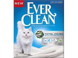 EVER CLEAN TOTALT COVER KATTSAND
