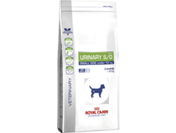 ROYAL CANIN VETERINARY DIET CANINE URINARY S/O SMALL DOG HUNDEFÔR