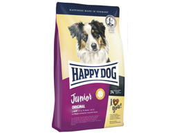 HAPPY DOG MAXI JUNIOR ORIGINAL HUNDFODER
