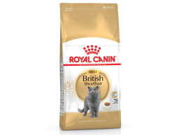 ROYAL CANIN BRITISH SHORTHAIR KATTEMAD