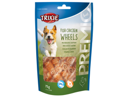 TRIXIE PREMIO WHEELS HUNDGODIS