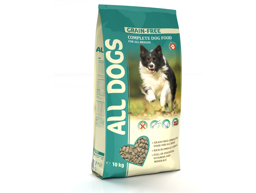 ALL DOGS GRAIN-FREE KOIRANRUOKA