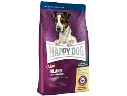 HAPPY DOG MINI IRLAND HUNDEFODER