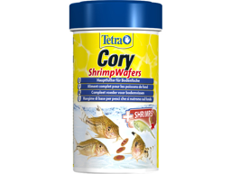 TETRA CORY SHRIMP WAFERS FISKEFODER
