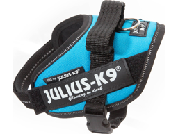 JULIUS K9 IDC POWERHARNESS MINI HUNDESELE
