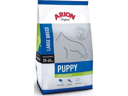 ARION PUPPY LARGE HUNDFODER