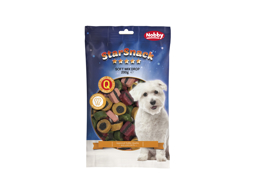 NOBBY STARSNACK SOFT MIX