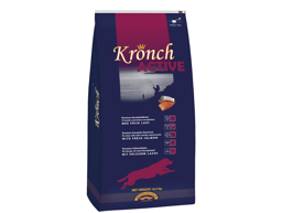 HENNE PET KRONCH ACTIVE HUNDEFODER