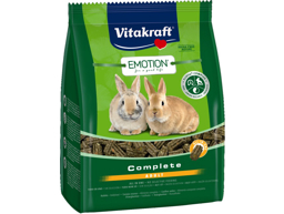 VITAKRAFT EMOTION COMPLETE KANINMAT