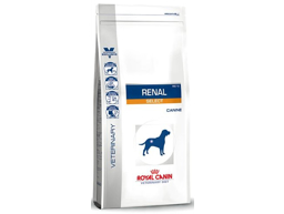 ROYAL CANIN VETERINARY DIET CANINE RENAL SELECT HUNDEFODER