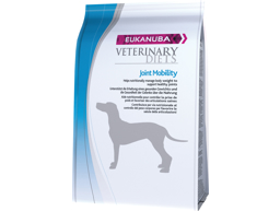 EUKANUBA VETERINARY DIETS JOINT MOBILITY HUNDFODER
