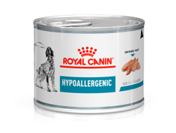 ROYAL CANIN VETERINARY DIET HYPOALLERGENIC HUNDEFODER