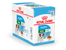 ROYAL CANIN MINI PUPPY HUNDEFÔR