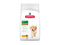 HILL'S SCIENCE PLAN PUPPY HEALTHY DEVELOPMENT LARGE BREED CHICKEN HUNDEFODER