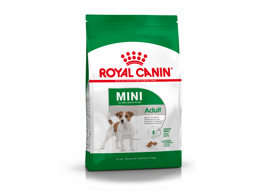 ROYAL CANIN MINI ADULT HUNDFODER