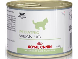 ROYAL CANIN VETERINARY CARE NUTRITION FELINE PEDIATRIC WEANING KATTEMAD