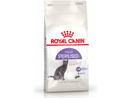 ROYAL CANIN STERILISED 37 KISSANRUOKA