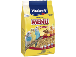 VITAKRAFT MENU KIDS UNDULATFODER