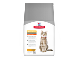 HILL'S SCIENCE PLAN FELINE ADULT URINARY HEALTH STERILISED CAT KATTEMAD