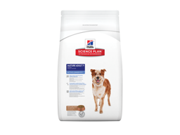 HILL'S SCIENCE PLAN CANINE MATURE ADULT 7+ ACTIVE LONGEVITY LAMB & RICE HUNDEFODER