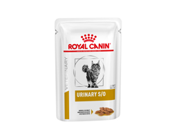 ROYAL CANIN VETERINARY DIET URINARY S/O KATTEMAD