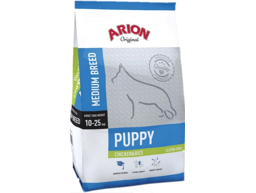 ARION PUPPY MEDIUM HUNDEFODER