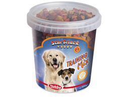 NOBBY STARSNACK TRAINING MIX HUNDEGODBID