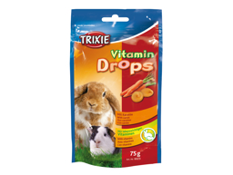 TRIXIE VITAMINDROPS GNAVER