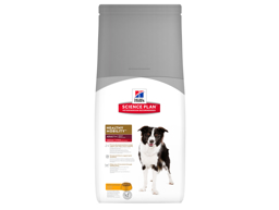 HILL'S SCIENCE PLAN CANINE ADULT HEALTHY MOBILITY MEDIUM WITH CHICKEN HUNDEFODER