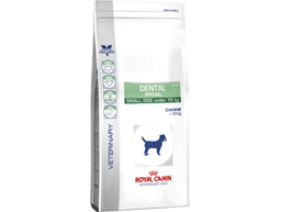 ROYAL CANIN VETERINARY DIET CANINE DENTAL SPECIAL SMALL DOG HUNDEFODER