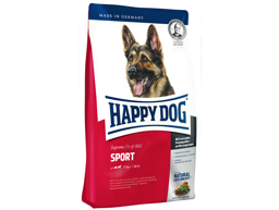 HAPPY DOG ADULT SPORT KOIRANRUOKA