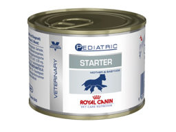 ROYAL CANIN VETERINARY DIET CANINE PEDIATRIC STARTER MOTHER AND BABYDOG KOIRANRUOKA