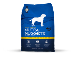 NUTRA-NUGGETS MAINTENANCE KOIRANRUOKA