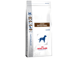 ROYAL CANIN VETERINARY DIET CANINE GASTRO INTESTINAL HUNDEFÔR
