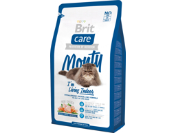 BRIT CARE MONTY INDOOR KYLLING KATTEMAD