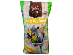 HOBBY FIRST KING EGG GRANULAT
