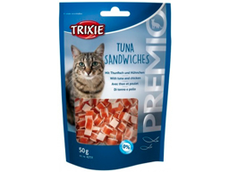 TRIXIE PREMIO TUNA-SANDWICHES