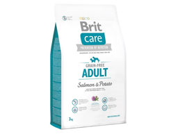 BRIT CARE ADULT KORNFRITT HUNDEFÔR