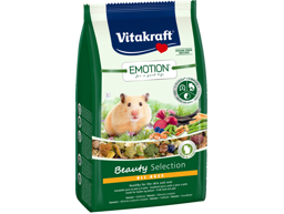 VITAKRAFT EMOTION BEAUTY HAMSTERFODER
