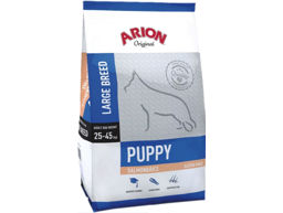ARION PUPPY LARGE LAKS HUNDEFODER
