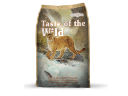TASTE OF THE WILD CANYON RIVER KISSANRUOKA