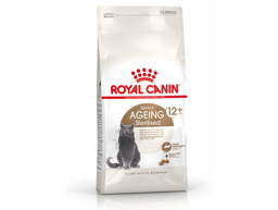 ROYAL CANIN AGEING STERILISED 12+ KATTEMAD