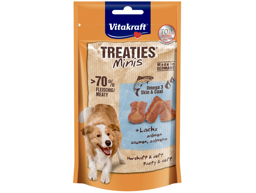 VITAKRAFT TREATIES MINIS HUNDEGODBID