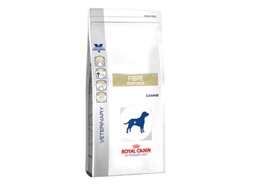 ROYAL CANIN VETERINARY DIET CANINE FIBRE RESPONSE HUNDEFÔR