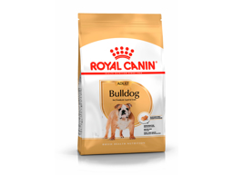 ROYAL CANIN BULLDOG ADULT HUNDEFODER