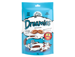 DREAMIES KATTEGODBID