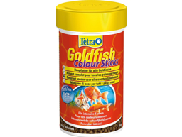TETRA GOLDFISH COLOR FISKFODER