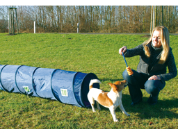 TRIXIE AGILITY-TUNNEL NYLON