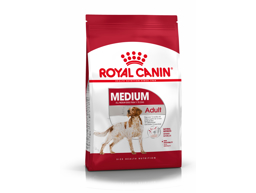 ROYAL CANIN MEDIUM ADULT HUNDFODER